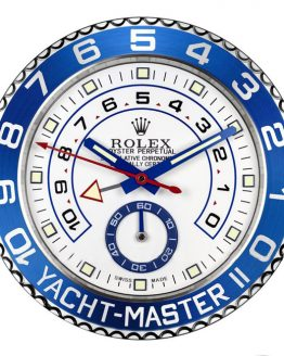 Rolex Yachtmaster 2 display clock