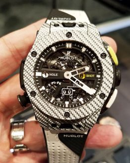 Hublot big bang Unico golf
