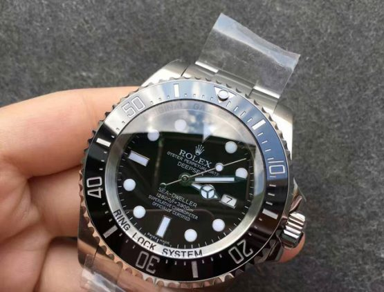 Rolex Deep sea dweller