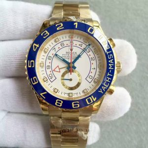 Yachtmaster 2 full gold