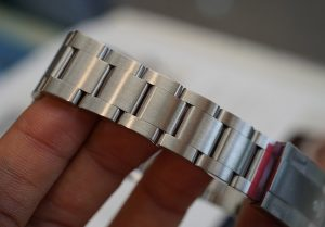 Rolex oyster silver 36mm